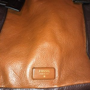 Fossil Bags - Fossil Emerson Satchel